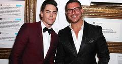 Jax Taylor Unfollows 'Vanderpump Rules' Costars