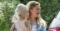 Drew Barrymore Daughter Frankie Girls Day Photos Long