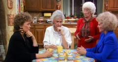 The Golden Girls 35th Anniversary — Secrets Behind The Show
