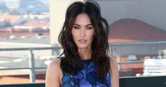 Megan Fox Redefines Herself From Sex Symbol To Respectable Star Whose 'Not Living In Fear Anymore'