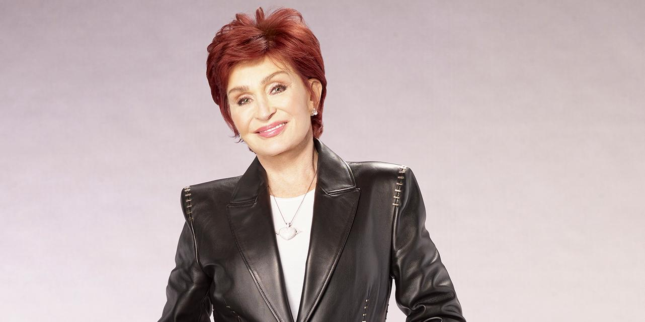 sharon osbourne out the talk parting ways