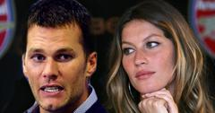 Gisele bundchen asks tom brady to retire hero
