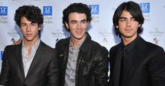 City of Hope Benefit Concert with Miley Cyrus & Jonas Brothers – Arrivals