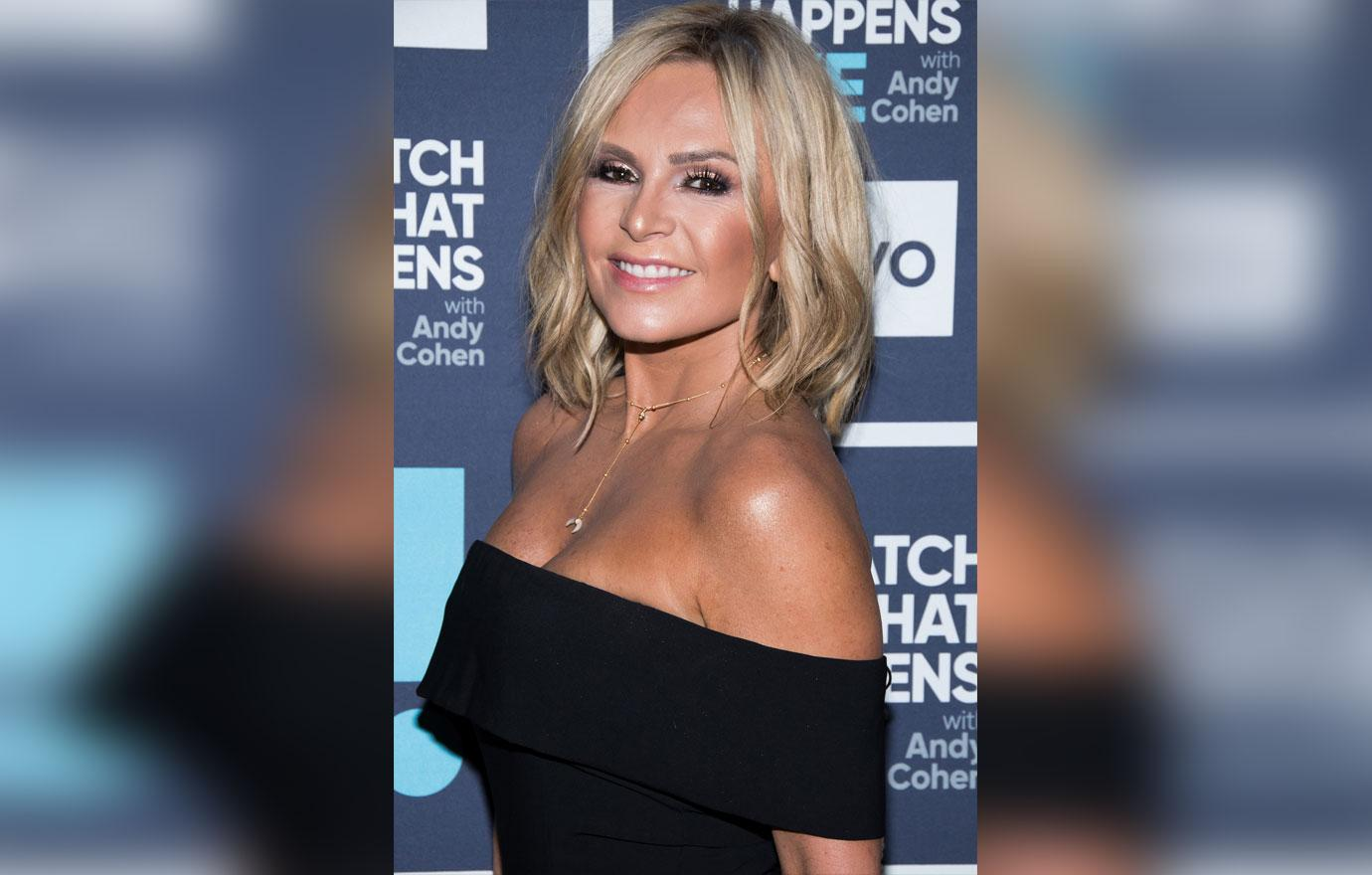 Tamra Judge Shares an Update on Her Skin Cancer: Photo