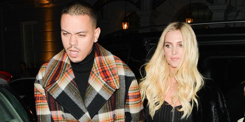 Ashlee Simpson Evan Ross show cancelled