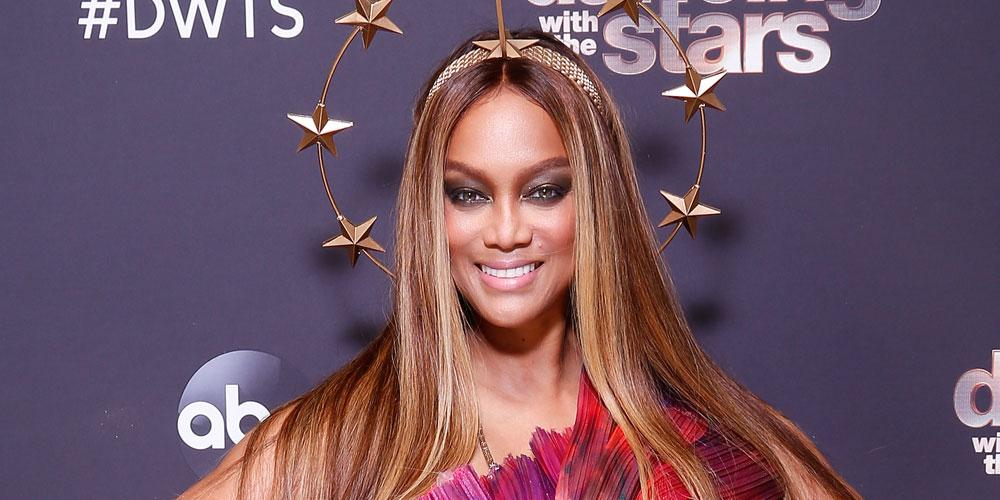 Tyra Banks Wants To Make 'More Changes' To 'DWTS' Next Season