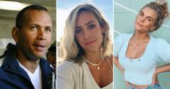 kristin cavallari shades madison lecroy addresses relationship alex rodriguez pf