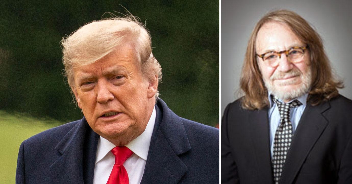 Harold N. Bornstein, President Trump's Former Controversial Doctor  Dies