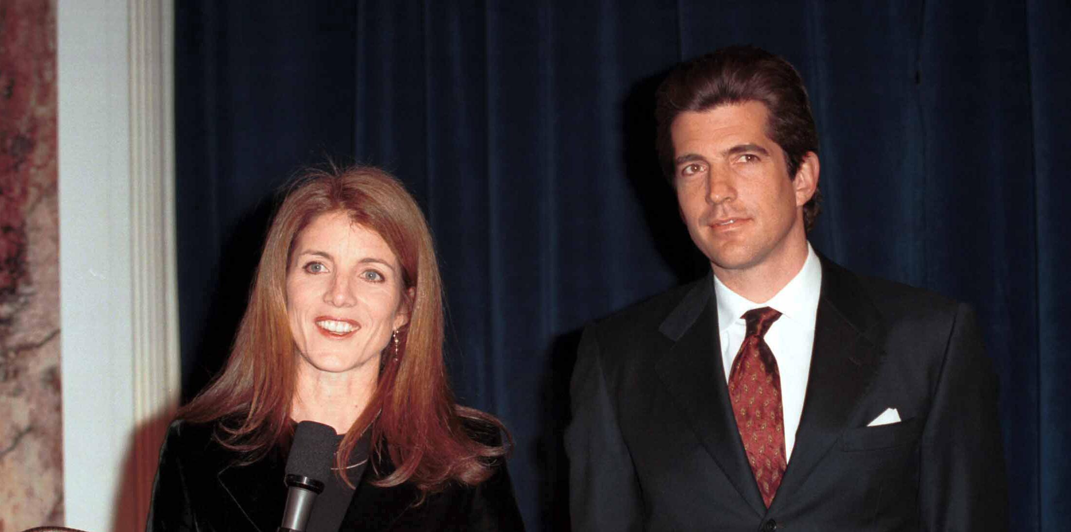 JFK Jr.'s Lifestyle May Have Made Him 'Vulnerable' to a Kidnapping Plot