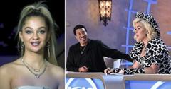american idol rethinking claudia conway spotlight accused exploiting volatile relationship kellyanne pf