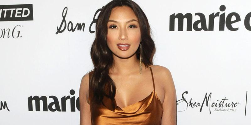jeannie mai loses weight