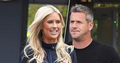 Christina Anstead Files for Divorce From Estranged Husband Ant Less Than 2 Months After Split