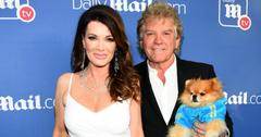 One of reality TV's longest marriages, the three decades-long affair of Lisa Vanderpump and Ken Todd.