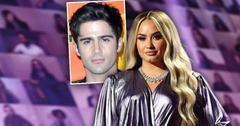 Max Ehrich Slams Ex Demi Lovato On Instagram For 'Exploiting' Their Split