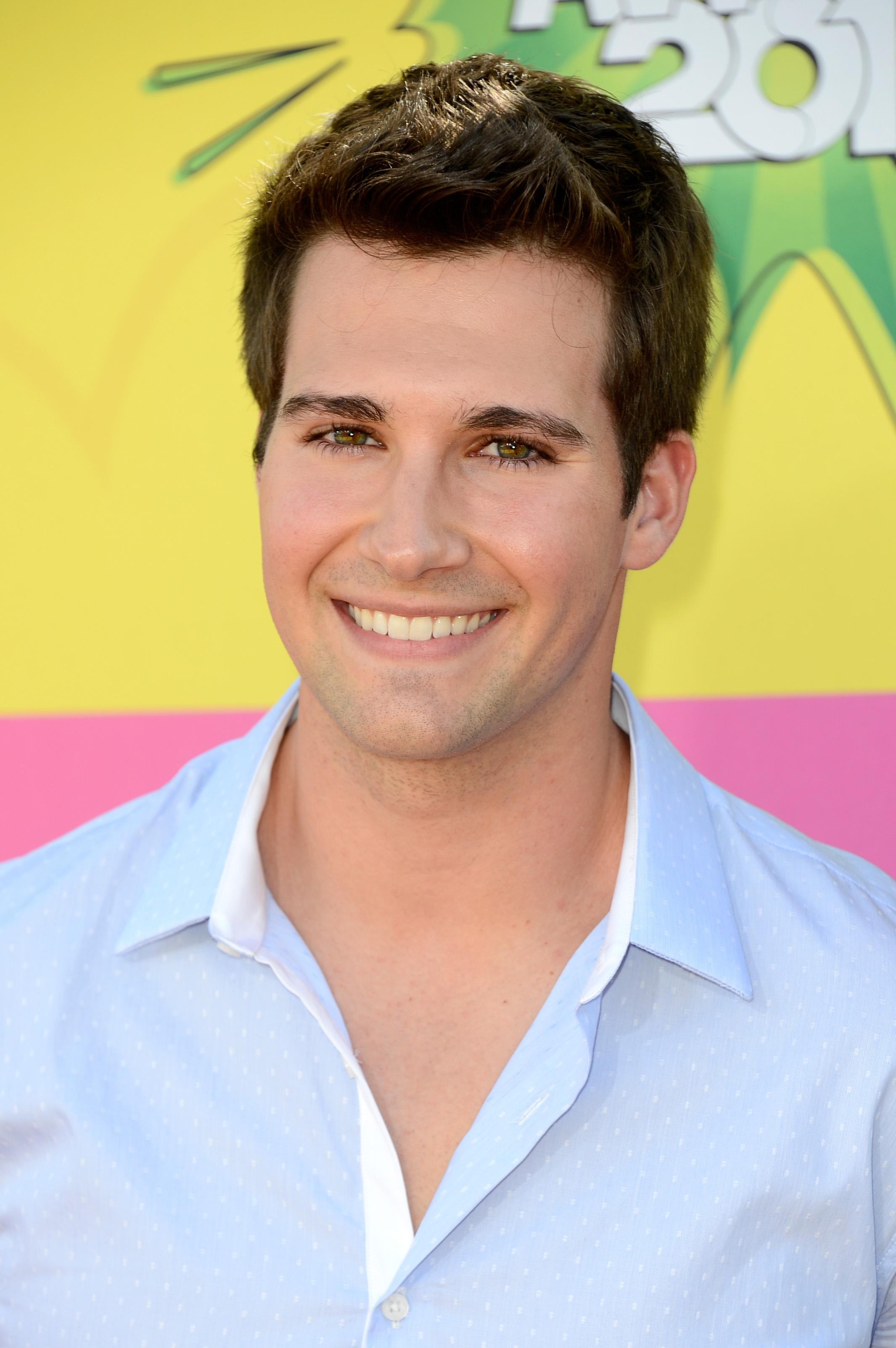 James Maslow Talks Hosting CWs Big Stage, New Music And