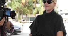 Melanie Griffith Praises Kris Jenner