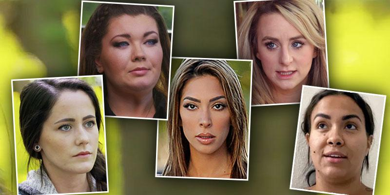 10 Biggest Teen Mom Scandals Over The Years