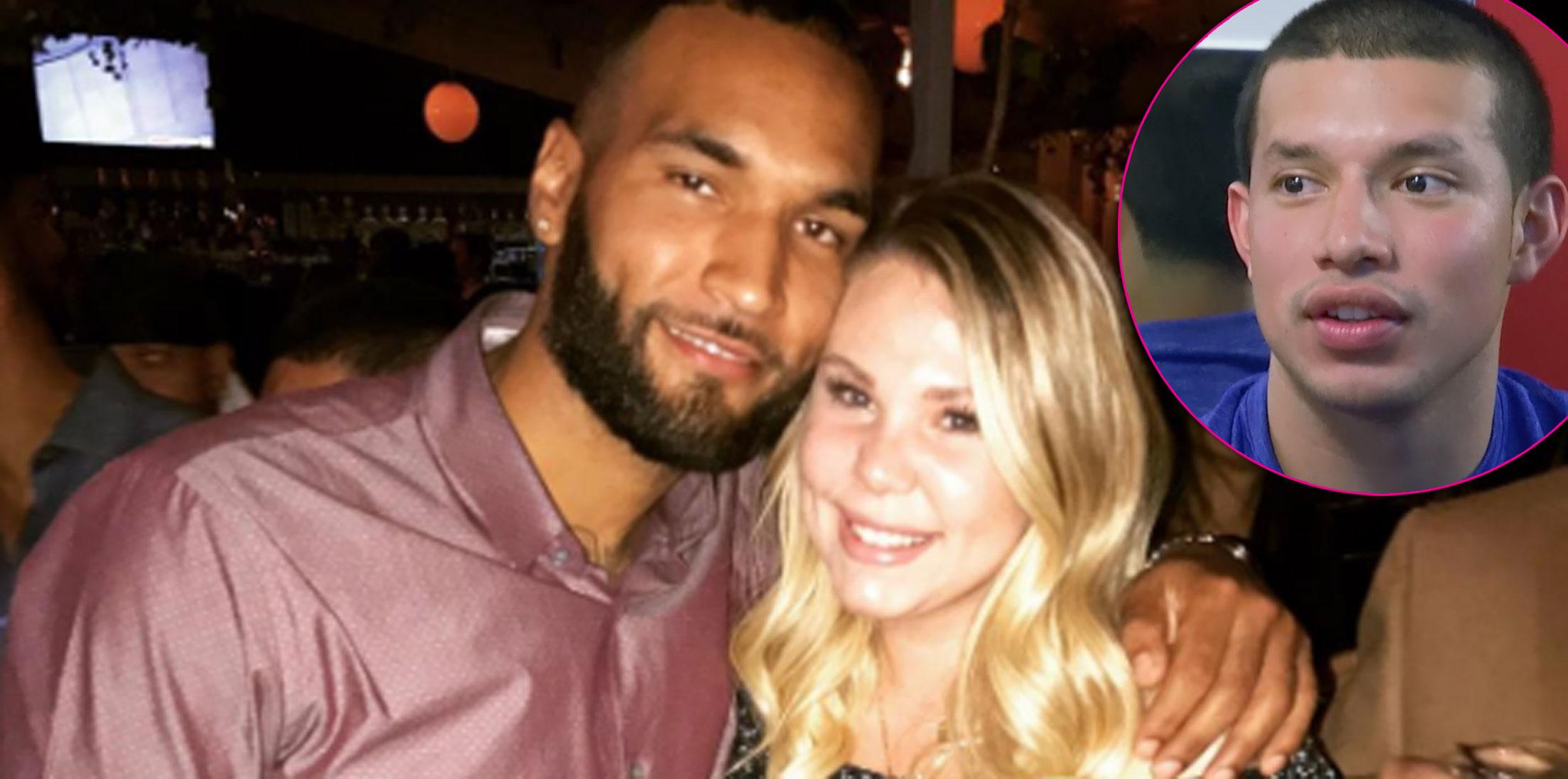 kailyn lowry new man javi marroquin marriage boot camp pics long