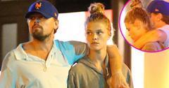 Leonardo dicaprio nina agdal dating girlfriend model car crash leo 01