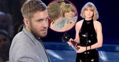 Taylor swift calvin harris breakup iheart radio music awards HERO
