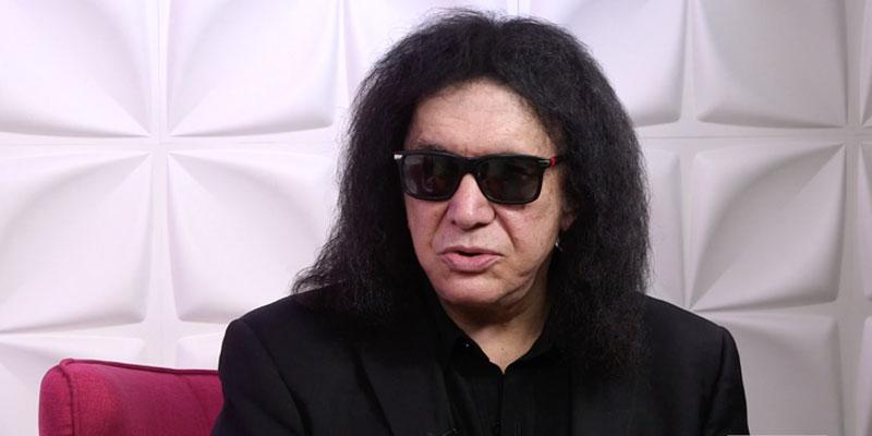 Gene simmons reveals craziest moments iconic career pp