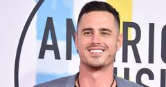 Ben Higgins Girlfriend PP