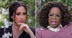 meghan markle the crown perpetuated falsehoods oprah winfrey interview pf