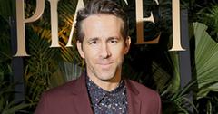 Ryan reynolds owns aviation gin