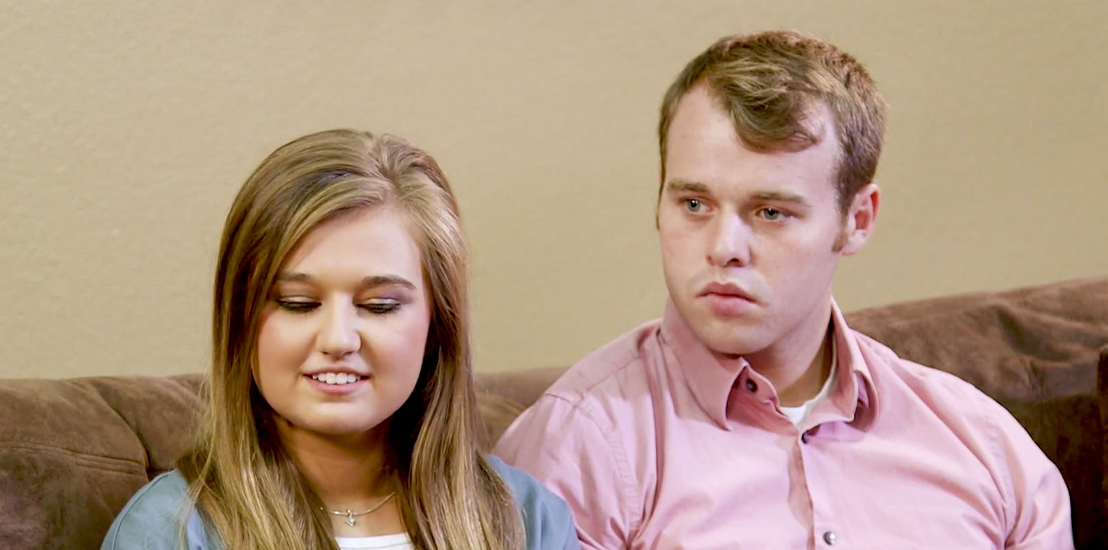 What joseph duggar didn't want you know about secret wedding hero