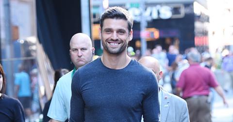 BuzzFoto Celebrity Sightings In New York Ð  August 09, 2017