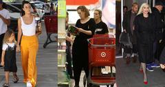 Celebrities love target pics 3