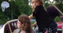 Leah calvert rehab kids custody