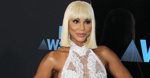 [Tamar Braxton] Begs To Get Her Job Back After BF Files Restraining Order