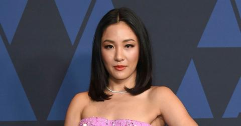 Constance Wu FOB Cancellation PP