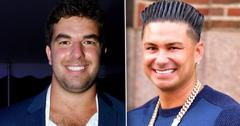 //Pauly D Billy McFarland Prison PP