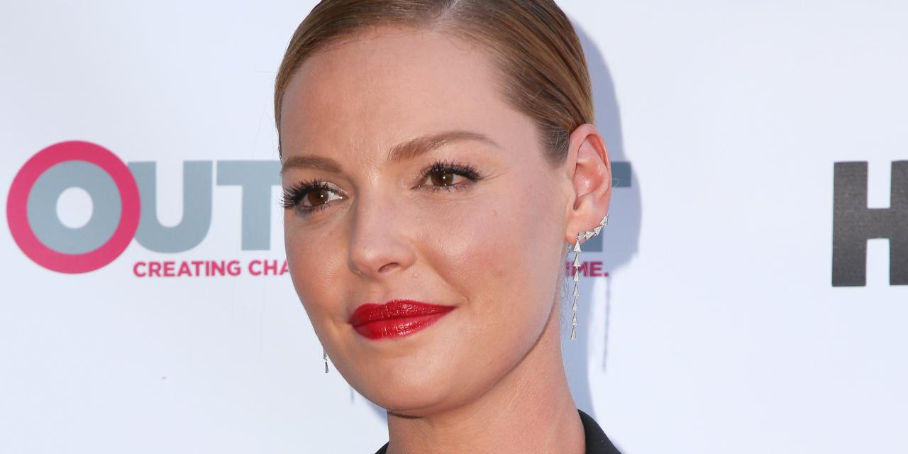 'That S**t Pisses Me Off': Katherine Heigl Is Done With Being Called 'Difficult'