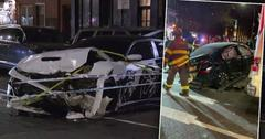 Brooklyn Woman In Critical Condition After Reckless Racer Slams Into Her Rideshare