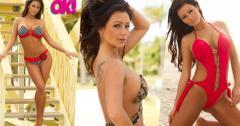 Jenni JWoww Farley Bikini body