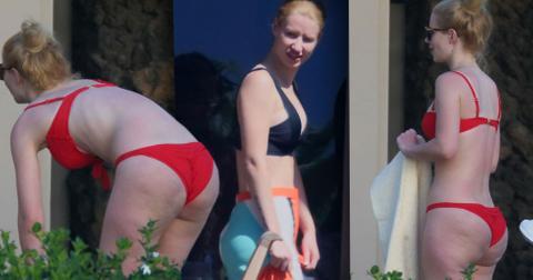 Iggy azalea bikini photos nick young