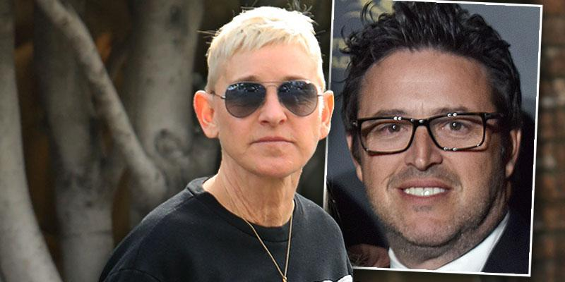 'Ellen' Producer Andy Lassner Speaks Out Amid Talk Show Controversy: 'Been Rough'