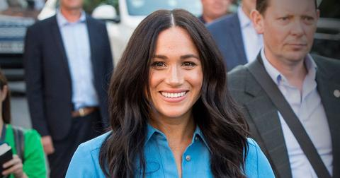 Meghan Markle's Tabloid Trial Will Be Delayed For Almost A Year