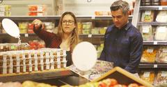 Jessica alba cash warren grocery store main