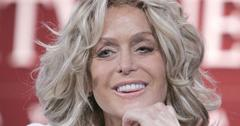 Farrah Fawcett Lived A Life Of 'Risks' Before Tragic Death