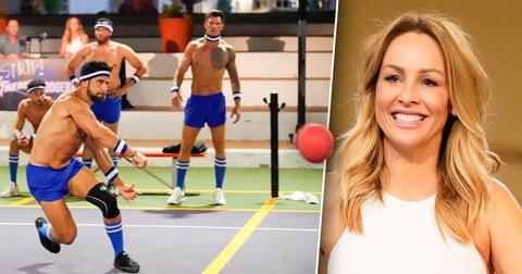 Fans Slam Clare Crawley's Strip Dodgeball Game On 'The Bachelorette'