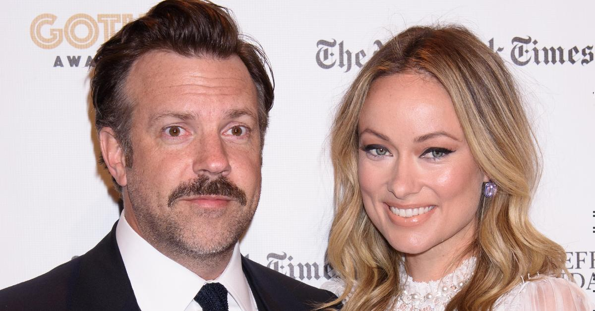 Jason Sudeikis Is 'Heartbroken' Over Olivia Wilde And Harry Styles' Romance