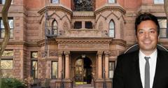 jimmy fallon lists gramercy park ny celeb home real estate pf