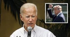 [Joe Biden] Releases His 2019 Tax Returns After [Trump] Slams 'NYT' Report