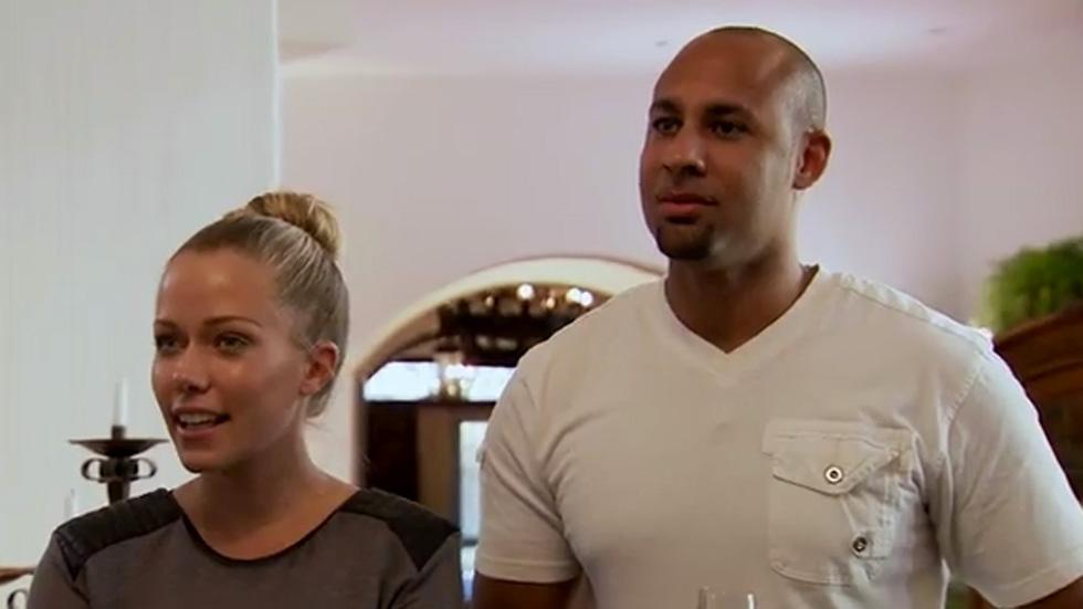 Kendra hank marriage boot camp reality stars season 3