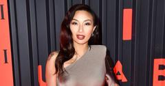 Jeannie Mai On Red Carpet