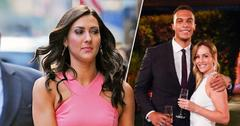 Becca Kufrin Is 'Jealous' Of Clare Crawley's Relationship After Splittionship After Split